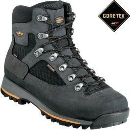 Aku buty trekkingowe Conero GTX Black/Grey 7,0 (41,0)