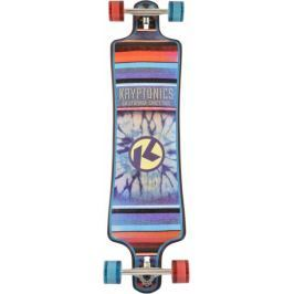 Kryptonics longboard Free Spirit 40
