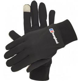 Berghaus Touch Screen Black S/M