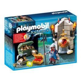 Playmobil Strażnicy skarbu królewskiego 6160