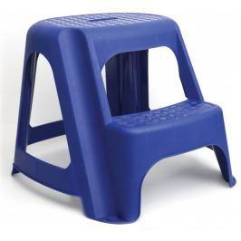 Westside Schodki plastikowe niebieskie