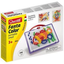 Quercetti Fantacolor Portable 150 elem.