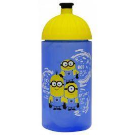 Karton P+P Butelka Fresh Bottle Minionki 500ml