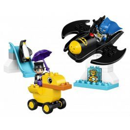 LEGO DUPLO® 10823 Przygoda z Batwing