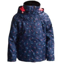 ROXY kurtka narciarska Mini Jetty Jacket Rennes/Peacoat 2