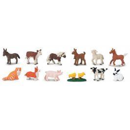 Safari Ltd. Tuba - młode zwierzęta