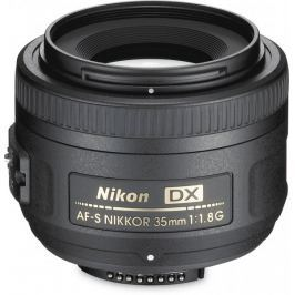 Nikon Nikkor AF-S 35mm f/1.8G