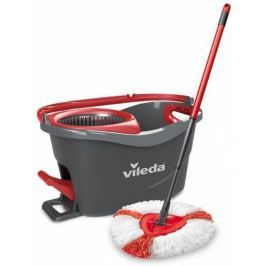 VILEDA Mop EASY WRING & CLEAN TURBO