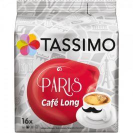 Jacobs Tassimo Paris Cafe Long 2x107,2 g