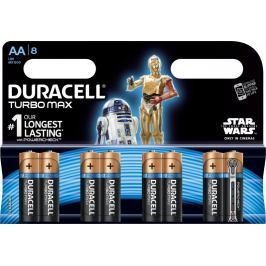 Duracell baterie Turbo MN1500/AA