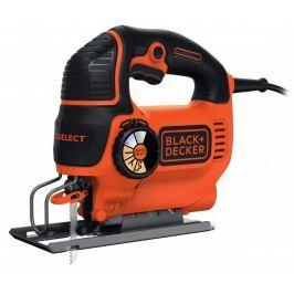Black+Decker wyrzynarka KS801SE-XK
