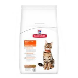 Hill's SP Adult Optimal Care Lamb - 5 kg