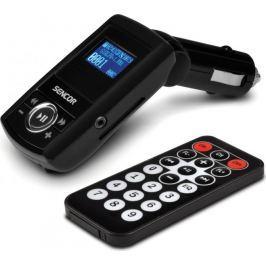 SENCOR modulator SWM 160 R FM