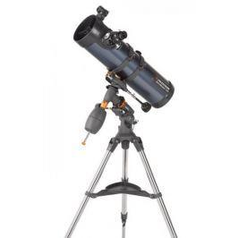 Celestron teleskop AstroMaster 130 EQ (31045-DS)