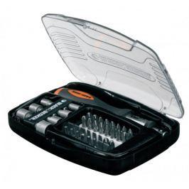 Black+Decker zestaw narzędzi A7062 - 40 części