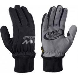 One Way rękawiczki na narty biegowe Tobuk 5 Black 4