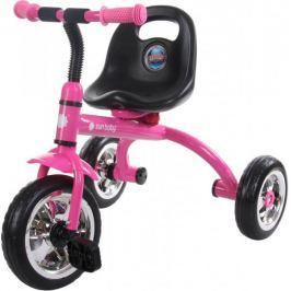 Sun Baby Rowerek trójkołowy Ridy - różowy