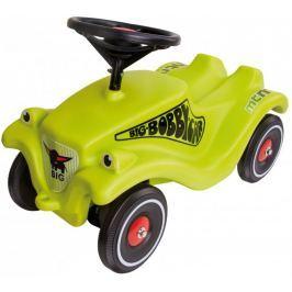 BIG JEŹDZIK Bobby Car Racer zielony