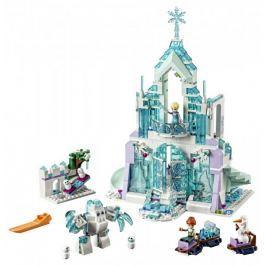 LEGO Disney Princess Frozen 41148 Magiczny Lodowy pałac Elsy