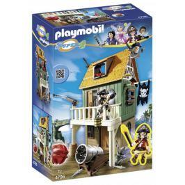 Playmobil Zamaskowany fort piracki 4796