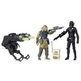 Star Wars R1 zestaw figurek Death trooper a Command Pao