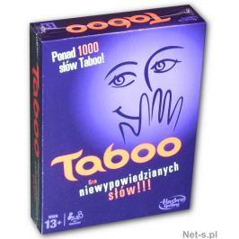 HASBRO A4626 Gra Taboo