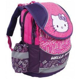 Karton P+P Anatomiczny plecak Hello Kitty