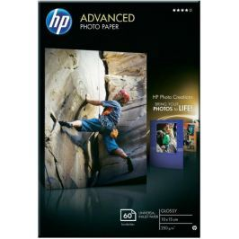 HP fotopapier Q8008A