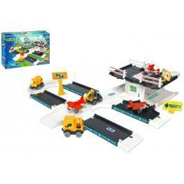 Wader Kid Cars 3D Baza lotnicza 53350