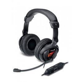 Genius słuchawki HS-G500V Gaming
