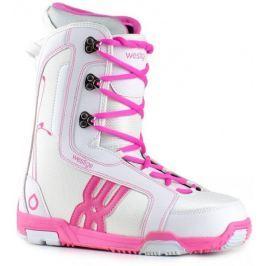Westige buty snowboardowe Illusion 36