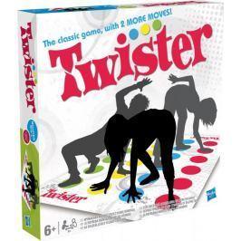 HASBRO Gra Twister