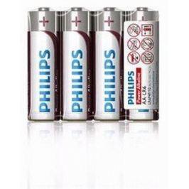 Philips baterie AA 4 szt Power Alkaline (LR6P4F/10)