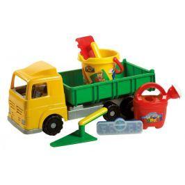 Androni Ciężarówka z akcesoriami