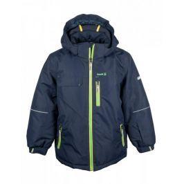 KAMIK dziecięca kurtka zimowa Rufus Peacoat 110 dark blue