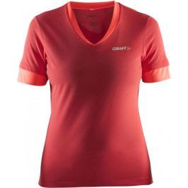 Craft koszulka rowerowa Escape W red S