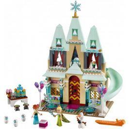 LEGO Disney Princess 41068 Frozen Uroczystość w zamku Arendelle