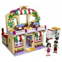 LEGO Friends 41311 Friends Pizzeria w Heartlake