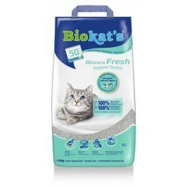 Gimpet żwirek dla kota BIOKAT'S Bianco Fresh Control żwirek dla kotów- 10 kg