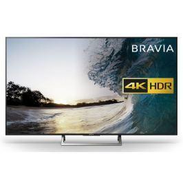 SONY telewizor Smart TV KD-75XE8596