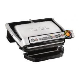 Tefal grill elektryczny GC712D34 Optigrill+ INOX EE