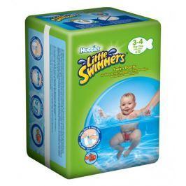 Huggies Pieluchy Little Swimmers 7-15kg / 12szt.