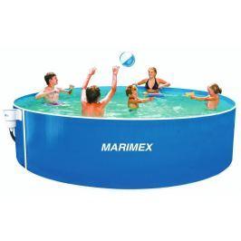 Marimex basen Orlando 3,66 x 0,91 + skimmer Olympic