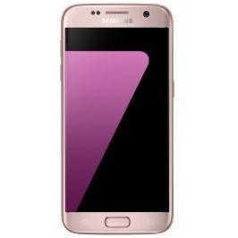 Samsung smartfon Galaxy S7, różowy