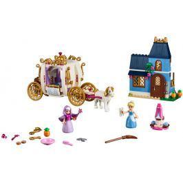 LEGO Disney Princezny 41146 Czarodziejski Wieczór Kopciuszka