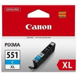 Canon tusz CLI-551C, XL
