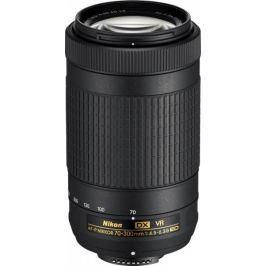 Nikon Nikkor 70-300MM F/4.5-6.3G ED AF-P DX VR