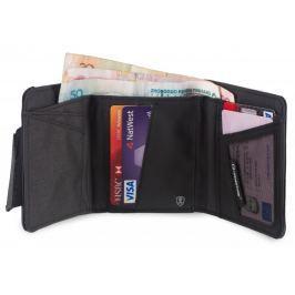Lifeventure Portfel RFID Protected Tri-Fold Wallet