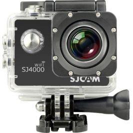 SJCAM kamera sportowa SJ4000 Wi-Fi, czarny