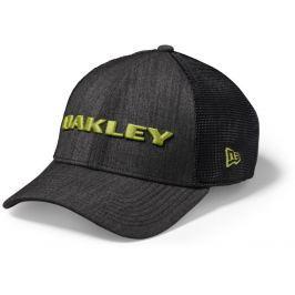 Oakley czapka z daszkiem Heather New Era Hat Viper